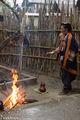 Apatani, Arunachal Pradesh, Festival, India, Priest, Religious Ritual