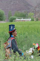 India, Jammu & Kashmir, Religious Ritual