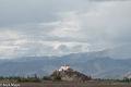 India, Jammu & Kashmir, Monastery