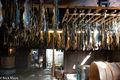 Chubu, Japan, Salmon, Shop