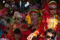 Burma, Procession, Shan, Shan State, Shinbyu