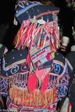 China,Festival,Hani,Headdress,Yunnan