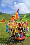 China,Festival,Sichuan,Tibetan