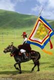 China,Festival,Horse,Sichuan,Standard,Tibetan