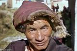 China,Hat,Sichuan,Tibetan