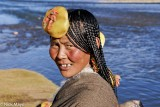 Assembly,China,Hair,Hair Piece,Sichuan,Tibetan