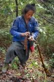 Burma,Eng,Gun,Hair,Hunting,Shan State