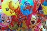 Balloon,China,Guizhou