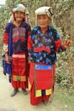 Bag,Burma,Festival,Palaung,Shan State,Turban