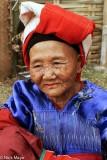 Burma,Festival,Palaung,Shan State,Turban