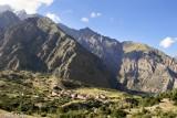 Dolpo,Nepal,Village
