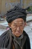 China,Sichuan,Turban,Yi
