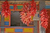 Chilli,China,Drying,Sichuan