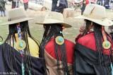 China,Festival,Hair,Hair Piece,Hat,Sichuan,Tibetan