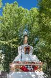 India,Jammu & Kashmir,Stupa