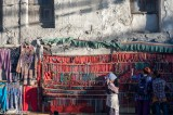 India,Jammu & Kashmir,Market,Necklace,Selling