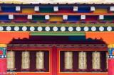 China,Prayer Wheel,Sichuan