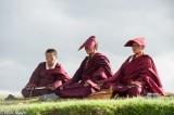 China,Nun,Sichuan,Tibetan