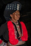 Breastpiece,China,Guangxi,Hat,Yao