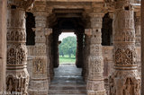 Gujarat,India,Temple