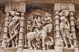 Gujarat,India,Wall