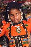 Bhil,Gujarat,India