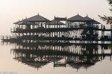 Burma,Kachin State,Mandalay Division,Pavilion