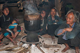 Burma,Cooking,Eng,Hearth,Shan State