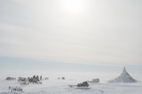 Nenets,Russia,Sledge,Tent,Yamalo-Nenets