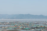 China,Fujian,Oyster Bed,Residence
