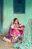 Bangle,Bracelet,Earring,Gujarat,Head Scarf,India