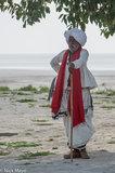 Gujarat,India,Rabari,Turban