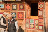 Kathmandu Valley,Nepal,Tanka