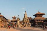 Kathmandu Valley,Nepal,Square,Temple