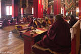 Arunachal Pradesh,Bell,Chanting,Festival,India,Monk,Monpa
