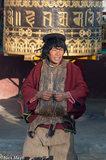 Apron,Arunachal Pradesh,Dakpa,Festival,Hat,India