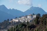 Arunachal Pradesh,India,Monastery
