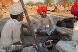 Chapati,Cooking,Festival,India,Rabari,Rajasthan,Turban