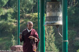 Bell,Bhutan,East,Monk,Prayer Beads,Prayer Wheel