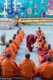 Bhutan,Drum,East,Festival,Monk,Tanka