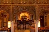 Bar, India, Mural, Rajasthan