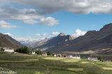 Himachal Pradesh, India, Village