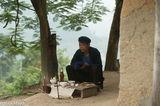 Ha Giang, Ritual, Shaman, Vietnam, Zhuang