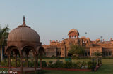Hotel, India, Pavilion, Rajasthan
