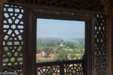 India, Madhya Pradesh, Window