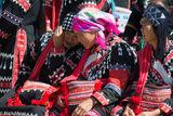 Burma, Festival, Lahu, Shan State