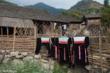 Lai Chau, Vietnam, Village