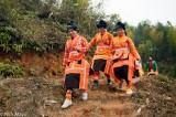 Apron,China,Guizhou,Hair,Leggings,Miao,Wedding