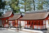 Japan,Kinki,Shrine,Thatch