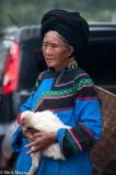 Chicken,China,Market,Sichuan,Yi